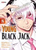 Young Black Jack Vol.8