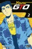 Manga - Manhwa - Young GTO - Shonan Junaï Gumi - Edition Double Vol.2