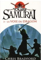 Mangas - Young Samurai Vol.3
