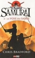 Mangas - Young Samurai Vol.2