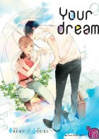 Mangas - Your Dream