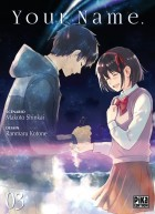 Your Name Vol.3