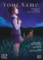 Your name, another side - Earthbound Vol.2