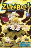 Manga - Manhwa - Zatchbell Vol.3
