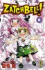 Manga - Manhwa - Zatchbell Vol.8