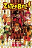 Manga - Manhwa - Zatchbell Vol.19