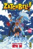 Manga - Manhwa - Zatchbell Vol.23