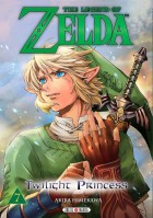 Manga - Manhwa -The Legend of Zelda – Twilight Princess Vol.7