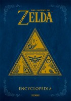 Manga - Manhwa - The Legend of Zelda - Encyclopédia