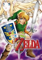 Manga - Manhwa -The Legend of Zelda - A link to the past
