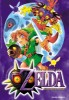 Manga - Manhwa - The Legend of Zelda - Majora's Mask