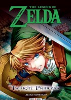 Manga - Manhwa -The Legend of Zelda – Twilight Princess Vol.2