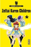 Mangas - Zettai Karen Children Vol.1