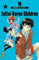 Zettai Karen Children Vol.11