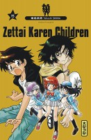 Zettai Karen Children Vol.15
