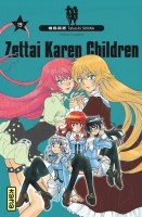 Zettai Karen Children Vol.19