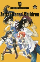 Zettai Karen Children Vol.22