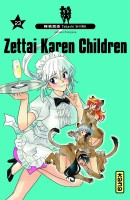 Mangas - Zettai Karen Children Vol.23