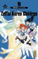 Manga - Manhwa - Zettai Karen Children Vol.24