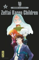 Zettai Karen Children Vol.34
