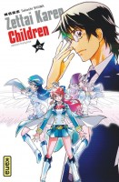 Zettai Karen Children Vol.40