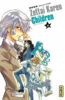 Zettai Karen Children Vol.41
