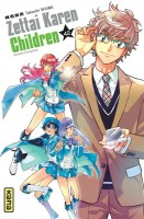 Zettai Karen Children Vol.42