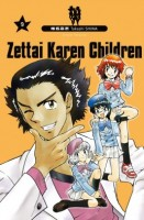 Mangas - Zettai Karen Children Vol.9