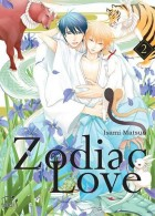 Manga - Manhwa - Zodiac Love Vol.2