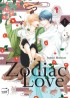 Manga - Manhwa - Zodiac Love Vol.1