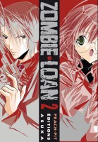 Manga - Manhwa - Zombie Loan Vol.2