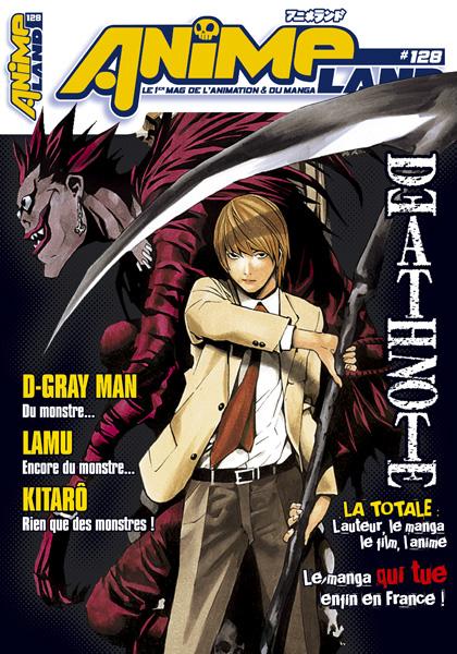 Animeland Vol.128