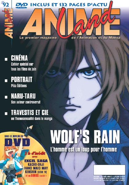 Animeland Vol.92