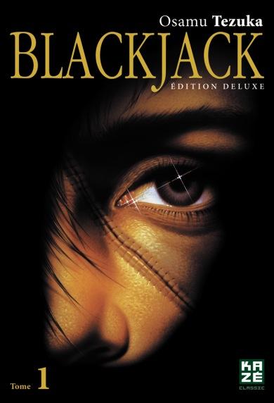 Blackjack - Deluxe Vol.1