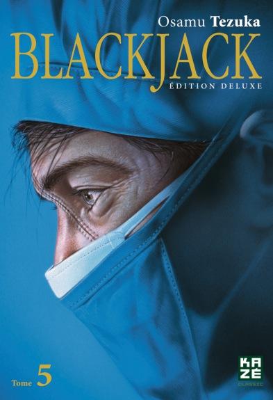 Blackjack - Deluxe Vol.5