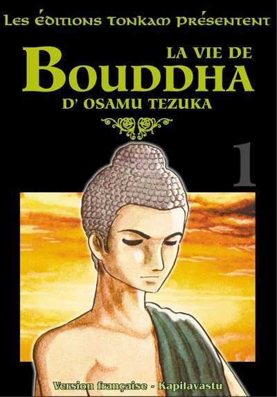 Vie de Bouddha - Deluxe (la) Vol.1
