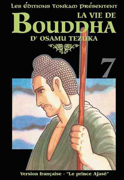 Vie de Bouddha - Deluxe (la) Vol.7