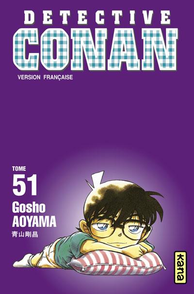 Détective Conan Vol.51