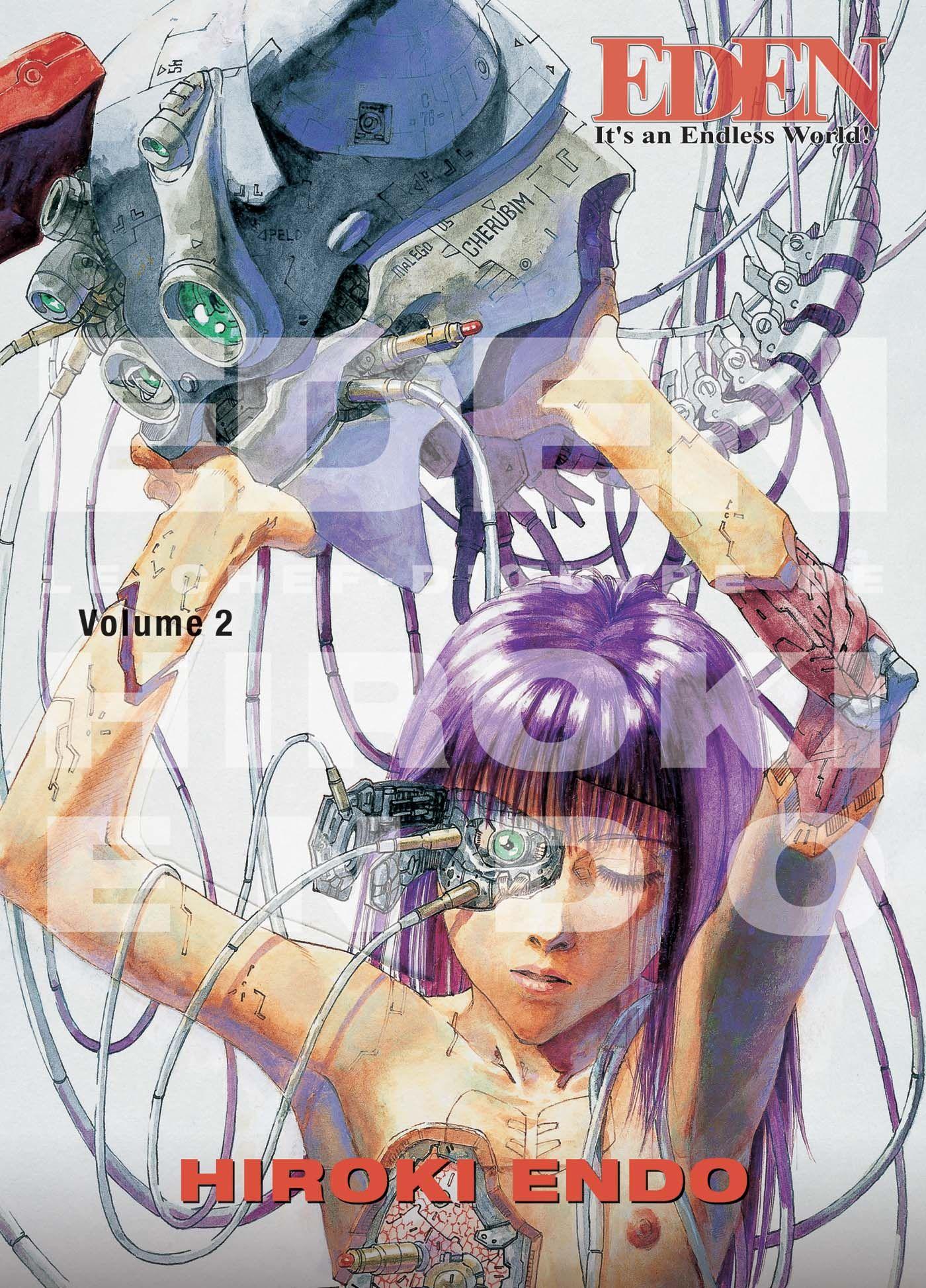 Sortie Manga au Québec JUIN 2021 Eden_Perfect_Edition_2_panini