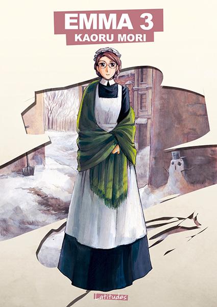 Emma Vol.3