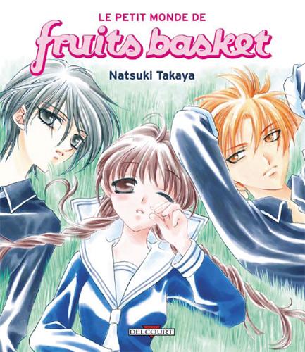 Le Petit Monde De Fruits Basket