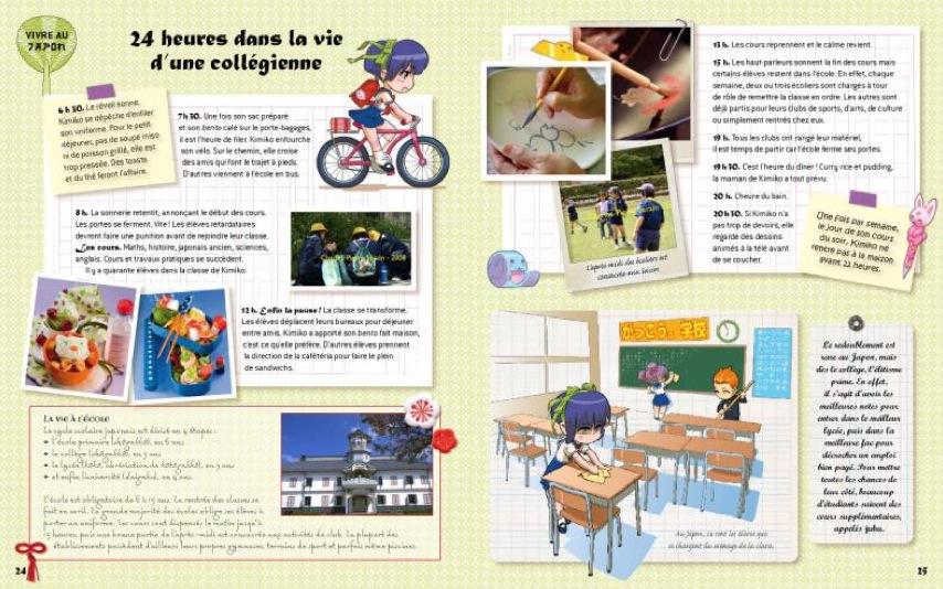 Kawaii Le Livre 100 Japon Manga Manga News