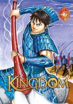 Kingdom Vol.46