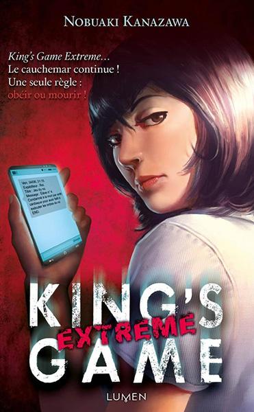 """Résultat de recherche d'images pour """"king's game extreme roman"""""""