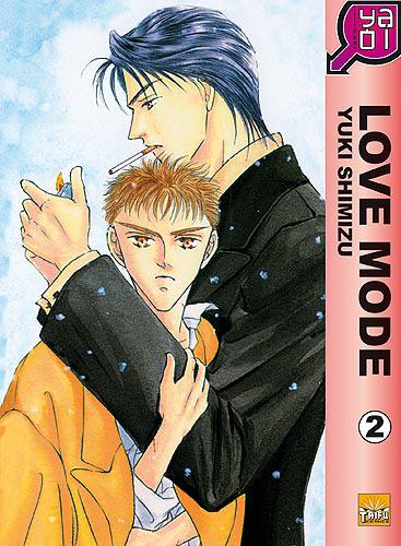 Love Mode Vol.2