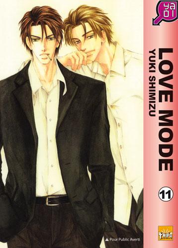 Love Mode Vol.11