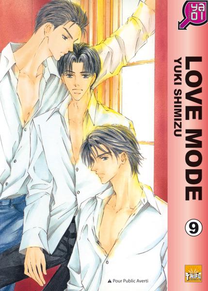 Love Mode Vol.9