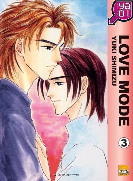 Love Mode Vol.3