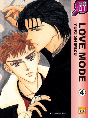Love Mode Vol.4