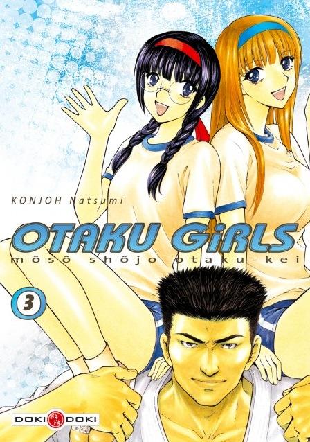 Otaku Girls Vol.3